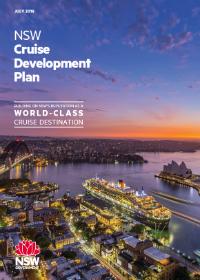 Cruise Development Plan