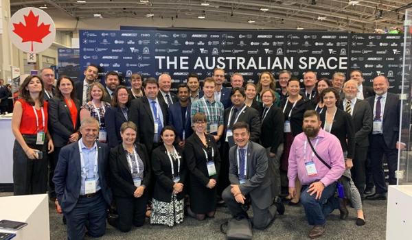 Colorado Space Symposium