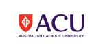 Australian Catholic Uni Logo