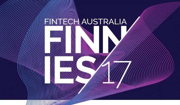 Finnie Awards 2017 logo