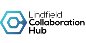 CSIRO Lindfield Collaboration Hub logo