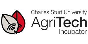 Charles Sturt University Agritech Incubator logo