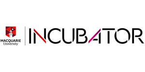 Macquarie University Incubator logo