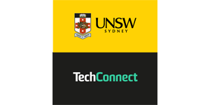 UNSW TechConnect logo