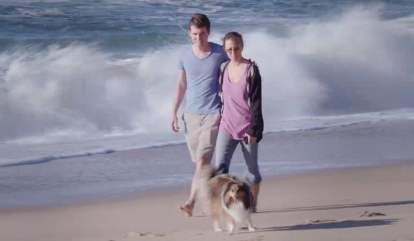 Justin and Samantha Clarke, relocated their business from Sydney to Coffs Harbour in 2014.